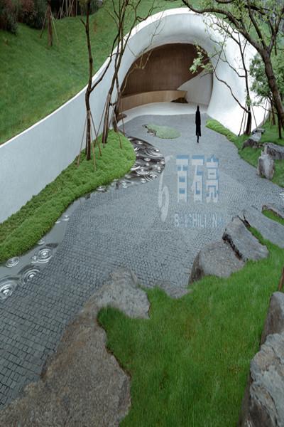 【工程案例】景观园林、重庆融创文旅城项目
